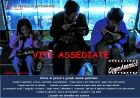 VITE ASSEDIATE - cinemAnemico