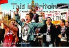 This is Britain (Storie di musica , solitudine e protesta) - cinemAnemico